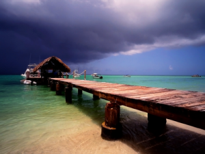 Renters insurance can protect your property from a tropical storm