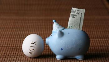 What Should You Do With Your Old Employers 401K?